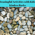 Kindness rocks-so little but so big!